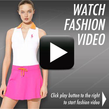 Ralph Lauren Spring 2014 Video