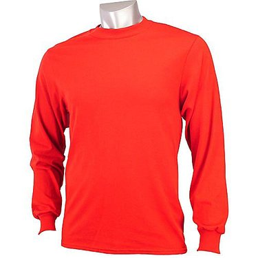 Spirit Wear Long Sleeve T-Shirt -SPIRIT-LTEE-RED