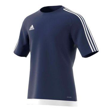 adidas Estro 15 Team Jersey - Dark Blue/White