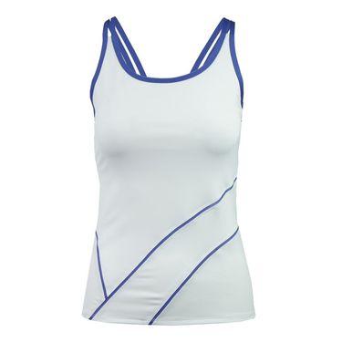 Inphorm Alia Tank - White/Blue
