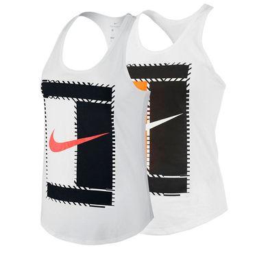 Nike Dry Logo Tank