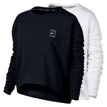 Nike Baseline Long Sleeve Top