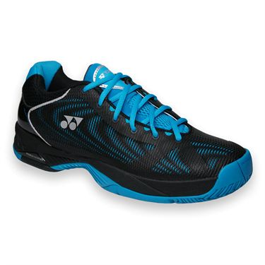 Yonex Power Cushion Fusion Rev Mens Tennis Shoe