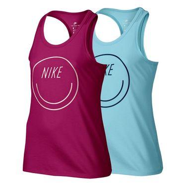 Nike Girls Graphic Dry Training Tank