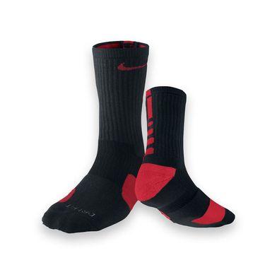 Nike Elite Cushioned Crew Sock