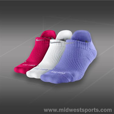 Nike Dri Fit Cushion Sock