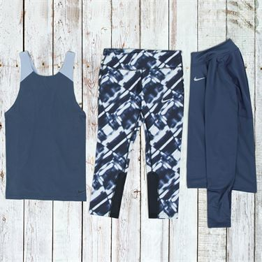 Nike Social Holiday Outfit