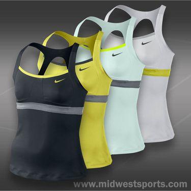 Nike Girls Maria OZ Open Tank