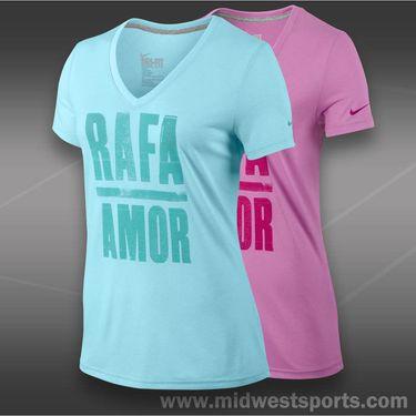 Nike Rafa Armor Tee