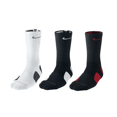Nike Elite Cushioned Crew Sock