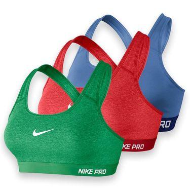 Nike Pro Classic Padded Bra