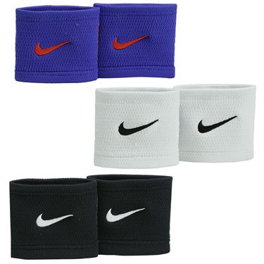 Nike Stealth Wristbands