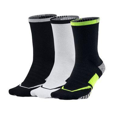 Nike Grip Elite Crew Tennis Sock