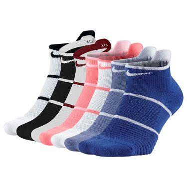 Nike Court Essentials No Show Tennis Sock