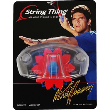 String Thing String Straightener