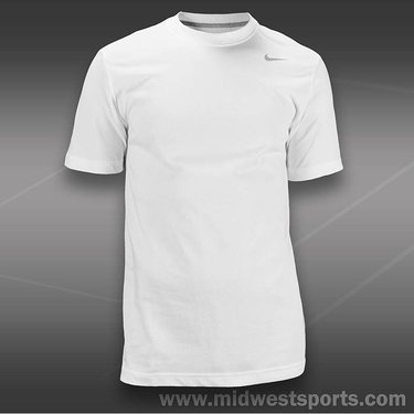 Nike Dri-Fit Cotton Shirt 407997-100