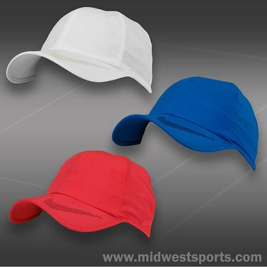 Nike Tennis Feather Light Swoosh Hat Su12_454792