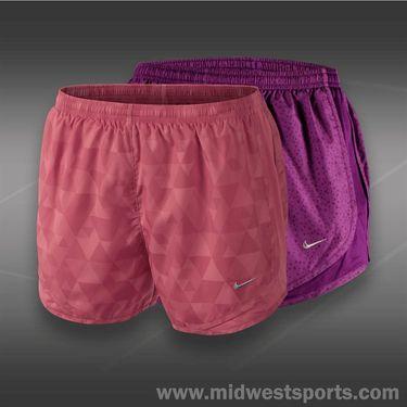 Nike Printed Tempo Short