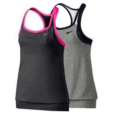 Nike Girls Dri Fit Cool 2 In 1 Cami