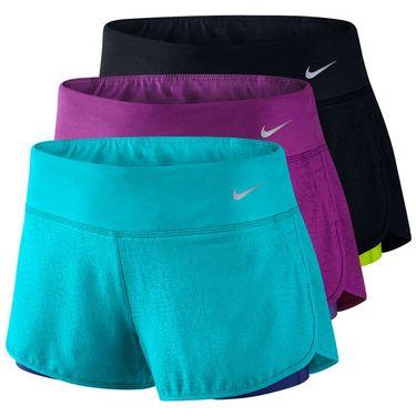 Nike Rival Jacquard 3 Inch Short