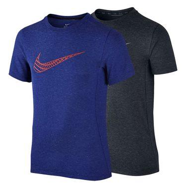 Nike Boys Dri Fit Cool Crew