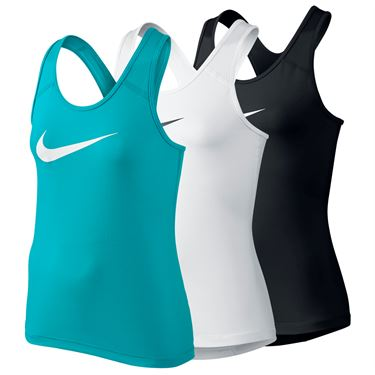 Nike Girls Pro Cool Tank