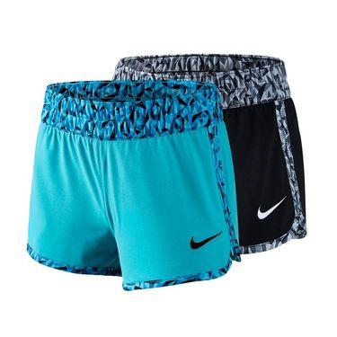 Nike Girls Gym Reversible Short