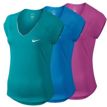 Nike Pure Top