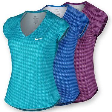 Nike Printed Pure Top