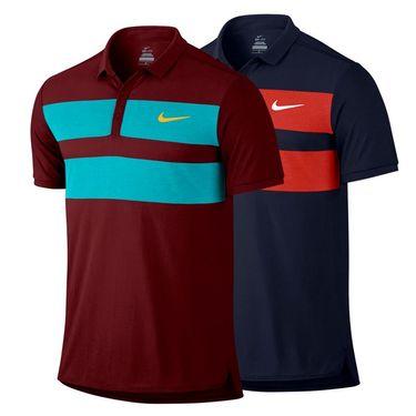 Nike Advantage Dri Fit Cool Polo