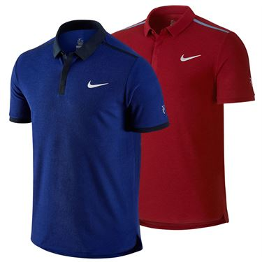 Nike Advantage RF Polo