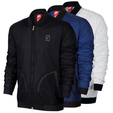 Nike Court Bomber Jacket