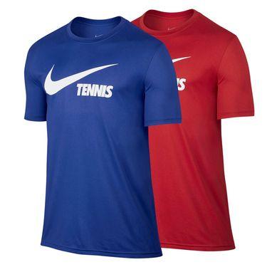 Nike Swoosh Tennis Tee