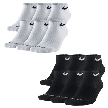 Nike Dri-FIT Low Cut Sock