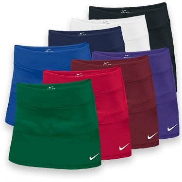 Nike Team Court Skirt