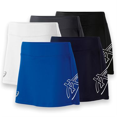 Asics Womens Team Performance Skirt