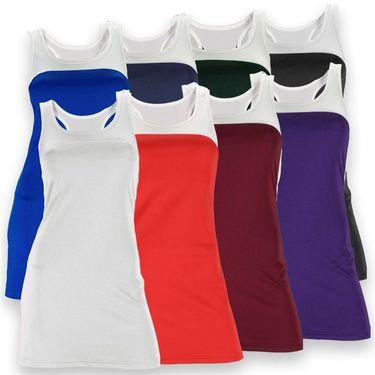SSI Womens Team Amy Tennis Dress - WT1101