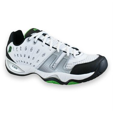 Prince T22 Mens Tennis Shoes 8P984-149