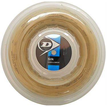 Dunlop Silk 16G (660ft) Reel