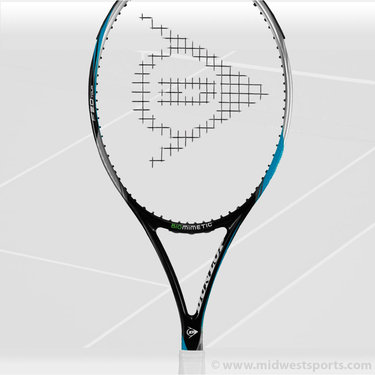 Dunlop Biomimetic F2.0 Tour Tennis Racquet