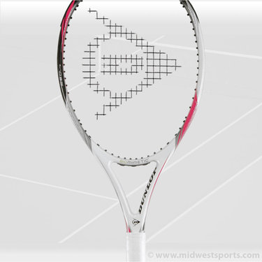 Dunlop Biomimetic S6.0 Lite Pink Tennis Racquet DEMO RENTAL