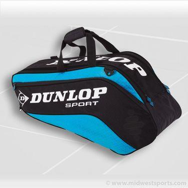 Dunlop Biomimetic Tour 6 Pack Blue Tennis Bag