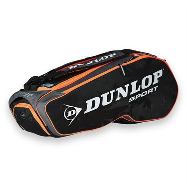 Dunlop Performance Blue 8 Pack Tennis Bag