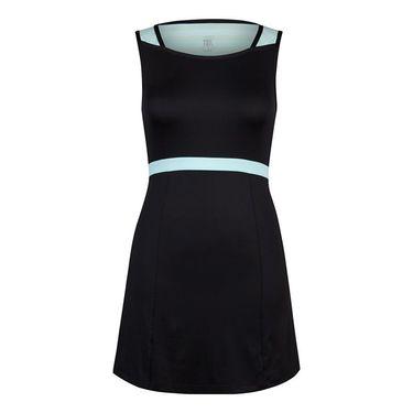 Tail Sea Breeze Tennis Dress - Black