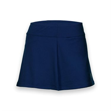 JoFit Kona Swing Skirt-Blue Depth