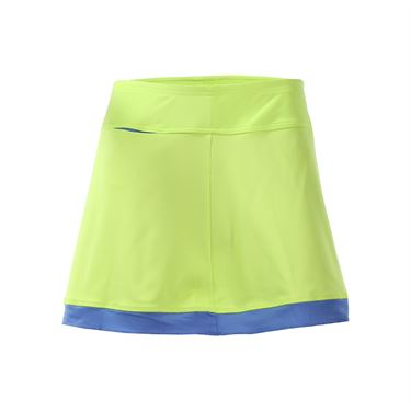 Jofit Chardonnay Banded Swing Skirt - Green Apple