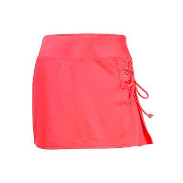 Jofit Daiquiri Lace Up Tennis Skirt - Calypso