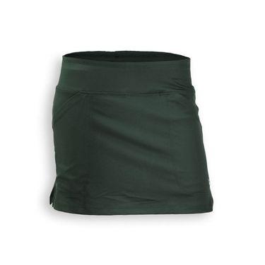 JoFit Mojito Jacquard Mina Tennis Skirt - Olive