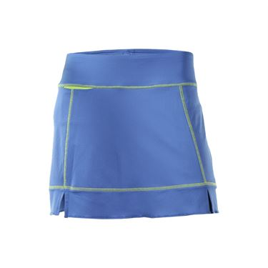 Jofit Chardonnay Pearl Tennis Skirt - French Blue