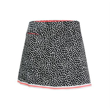 Jofit Daiquiri Banded Swing Skirt - Ink Spot
